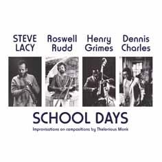 Cecil Taylor Quartet Jazz Advance